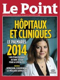 le classement 2015 de la polyclinique de l'Atlantique