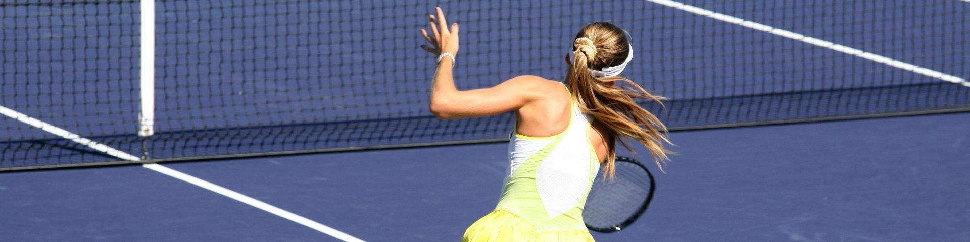 TennisWomen